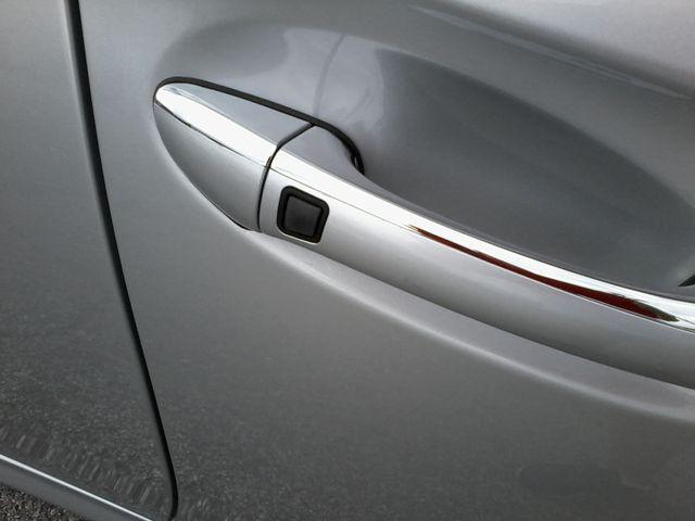 2007 Mercedes-Benz CLS550 5.5L San Antonio, Texas 9