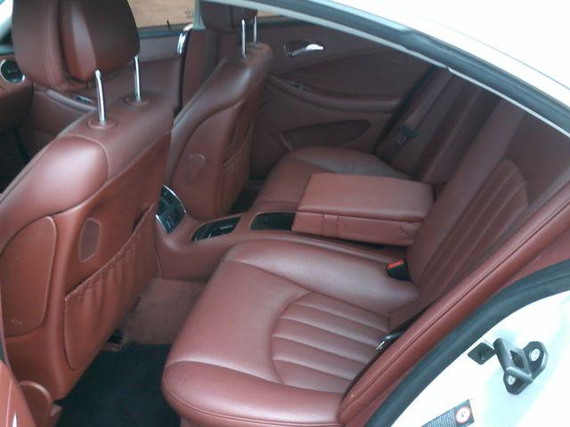 2007 Mercedes-Benz CLS550 5.5L San Antonio, Texas 11