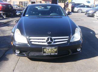 2007 Mercedes-Benz CLS63 6.3L AMG Los Angeles, CA 1