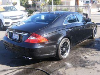 2007 Mercedes-Benz CLS63 6.3L AMG Los Angeles, CA 6