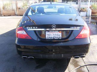 2007 Mercedes-Benz CLS63 6.3L AMG Los Angeles, CA 10