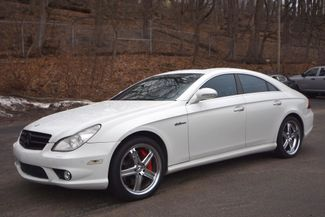 2007 Mercedes-Benz CLS63 AMG Naugatuck, Connecticut