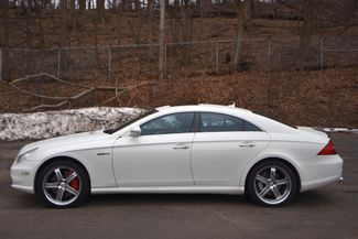 2007 Mercedes-Benz CLS63 AMG Naugatuck, Connecticut 1