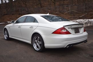 2007 Mercedes-Benz CLS63 AMG Naugatuck, Connecticut 2