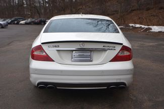 2007 Mercedes-Benz CLS63 AMG Naugatuck, Connecticut 3