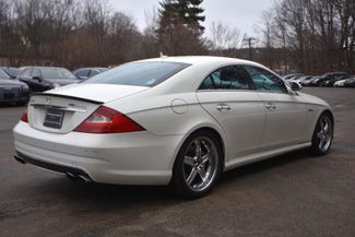 2007 Mercedes-Benz CLS63 AMG Naugatuck, Connecticut 4