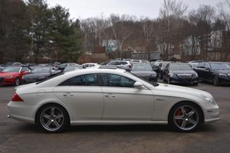 2007 Mercedes-Benz CLS63 AMG Naugatuck, Connecticut 5