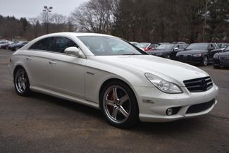 2007 Mercedes-Benz CLS63 AMG Naugatuck, Connecticut 6