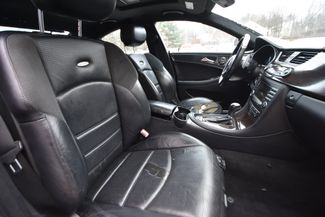 2007 Mercedes-Benz CLS63 AMG Naugatuck, Connecticut 7