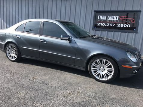 2007 Mercedes-Benz E Class E350 in San Antonio, TX