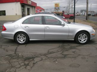 2007 Mercedes-Benz E320 30L  city CT  York Auto Sales  in , CT