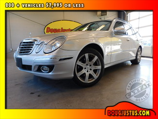 2007 Mercedes-Benz E350 in Airport Motor Mile ( Metro Knoxville ), TN