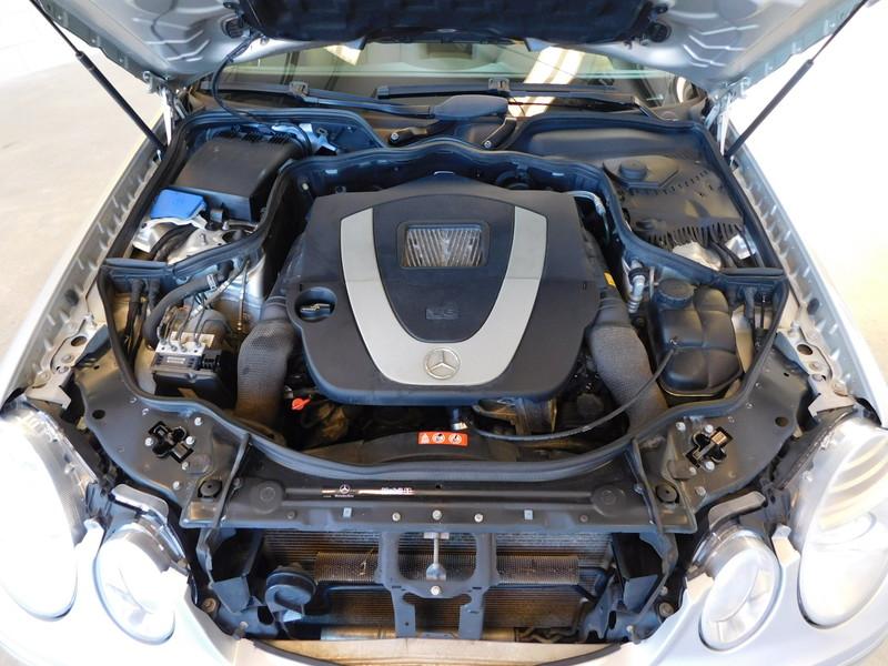2007 Mercedes Benz E350 35l City Tn Doug Justus Auto
