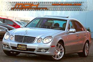 2007 Mercedes-Benz E350 - PREMIUM 1 PKG - SPORT PKG - NAV in Los Angeles