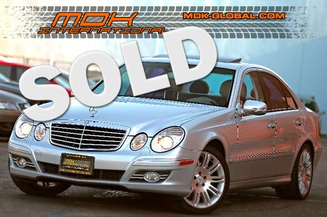 2007 Mercedes-Benz E350 - PREMIUM 1 PKG - SPORT PKG - NAV in Los Angeles