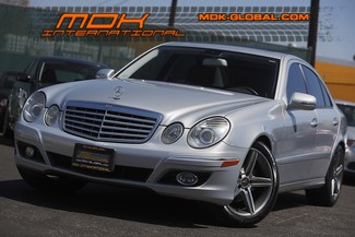 2007 Mercedes-Benz E350 - SPORT - P1 - NAV in Los Angeles