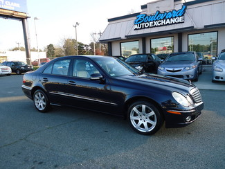 2007 Mercedes-Benz E350  3.5L Charlotte, North Carolina 1