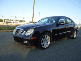 2007 Mercedes-Benz E350  3.5L Charlotte, North Carolina 10