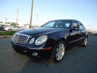 2007 Mercedes-Benz E350  3.5L Charlotte, North Carolina 11