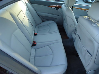 2007 Mercedes-Benz E350  3.5L Charlotte, North Carolina 22