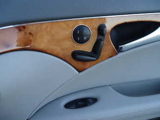 2007 Mercedes-Benz E350  3.5L Charlotte, North Carolina 27
