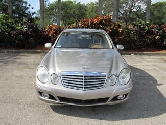 2007 Mercedes-Benz E350 3.5L Dania Beach, Florida 1