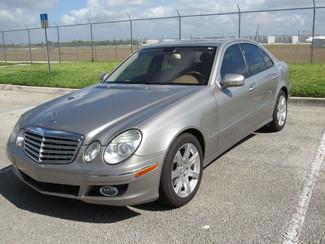 2007 Mercedes-Benz E350 3.5L Dania Beach, Florida 26