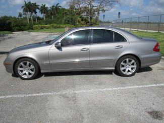 2007 Mercedes-Benz E350 3.5L Dania Beach, Florida 27