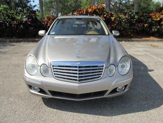 2007 Mercedes-Benz E350 3.5L Dania Beach, Florida 4