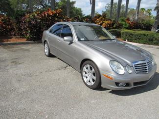 2007 Mercedes-Benz E350 3.5L Dania Beach, Florida 5