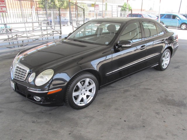 2007 Mercedes E350 35L Please call or e-mail to check availability All of our vehicles are ava