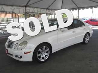 2007 Mercedes-Benz E350 3.5L Gardena, California