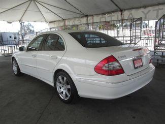 2007 Mercedes-Benz E350 3.5L Gardena, California 1