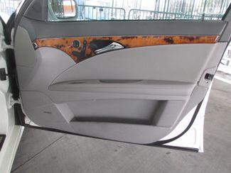 2007 Mercedes-Benz E350 3.5L Gardena, California 13