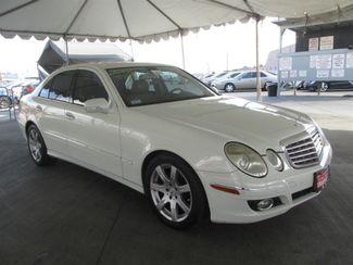 2007 Mercedes-Benz E350 3.5L Gardena, California 3