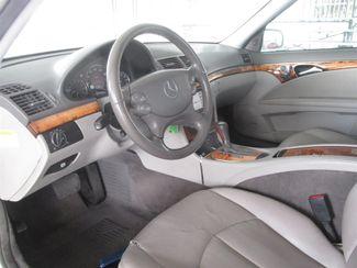 2007 Mercedes-Benz E350 3.5L Gardena, California 4