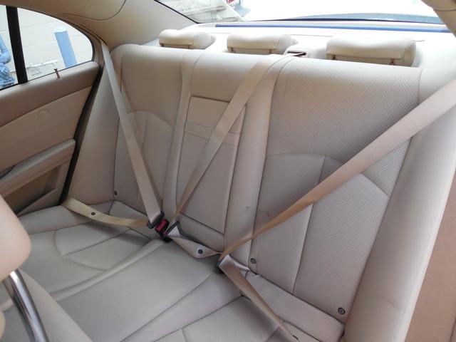 2007 Mercedes-Benz E350 3.5L Leesburg, Virginia 11