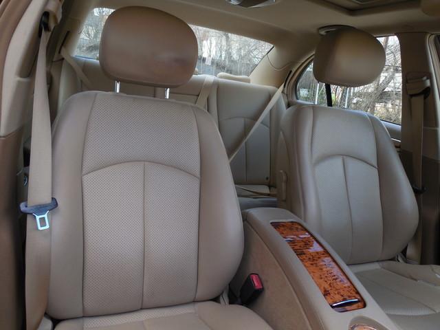 2007 Mercedes-Benz E350 3.5L Leesburg, Virginia 12
