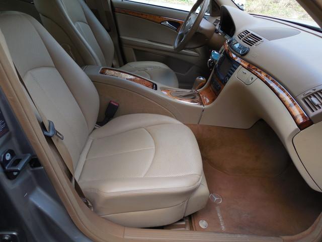 2007 Mercedes-Benz E350 3.5L Leesburg, Virginia 13