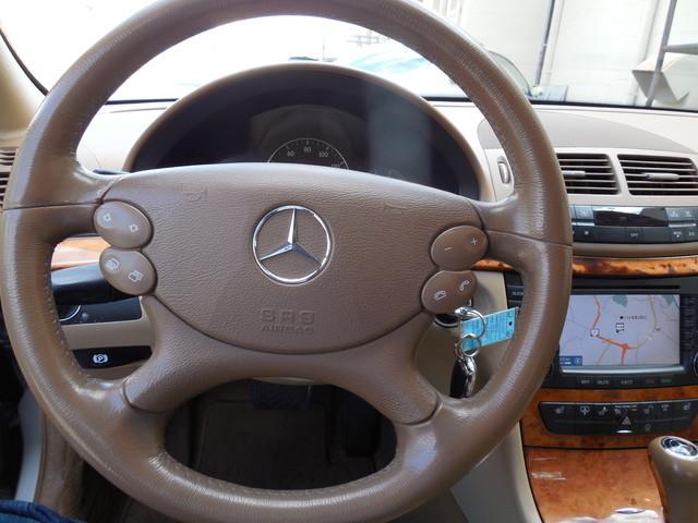 2007 Mercedes-Benz E350 3.5L Leesburg, Virginia 17