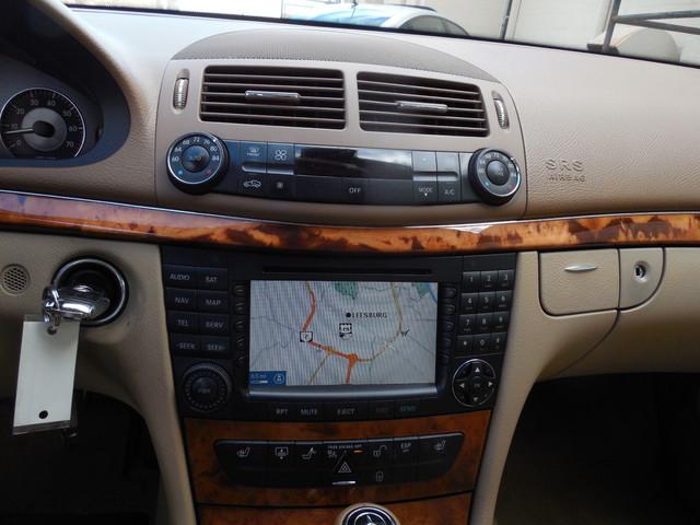 2007 Mercedes-Benz E350 3.5L Leesburg, Virginia 19