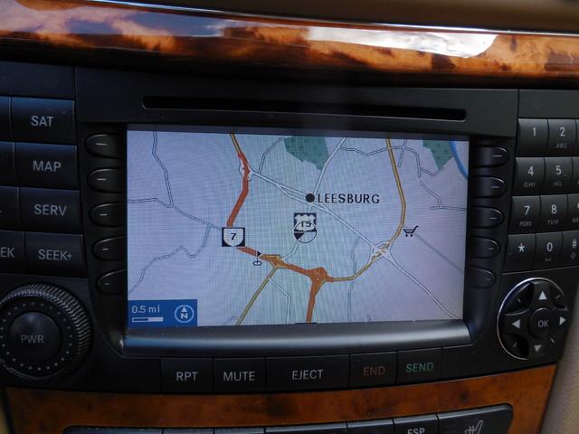 2007 Mercedes-Benz E350 3.5L Leesburg, Virginia 20