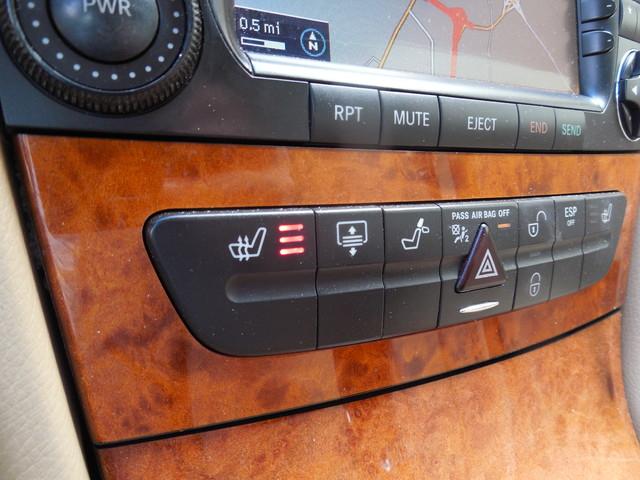 2007 Mercedes-Benz E350 3.5L Leesburg, Virginia 21