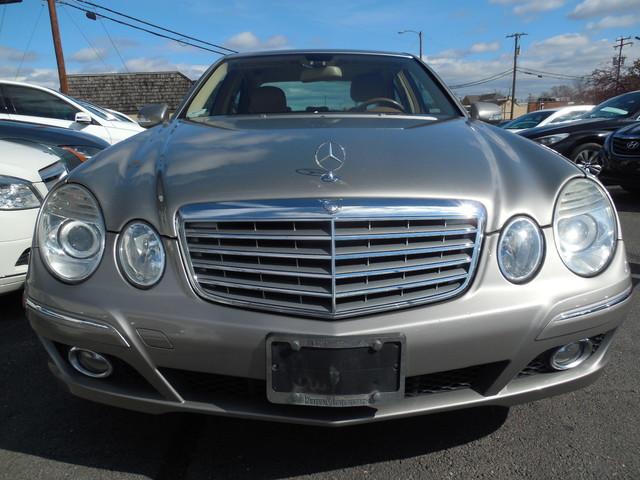 2007 Mercedes-Benz E350 3.5L Leesburg, Virginia 6
