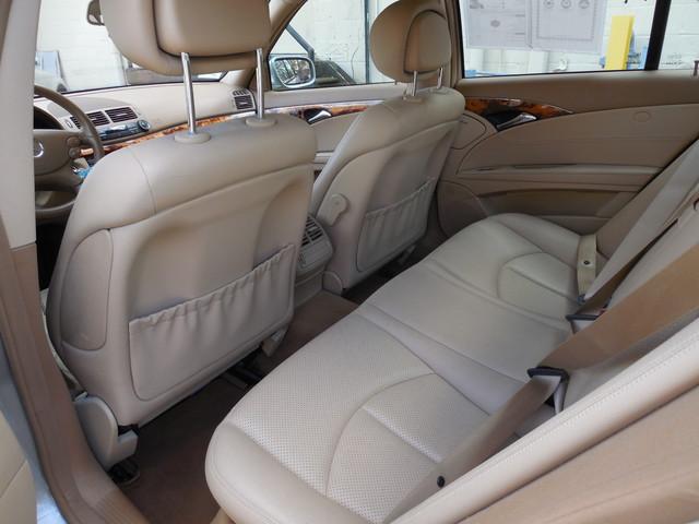 2007 Mercedes-Benz E350 3.5L Leesburg, Virginia 10