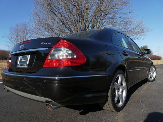 2007 Mercedes-Benz E350 3.5L Leesburg, Virginia 3