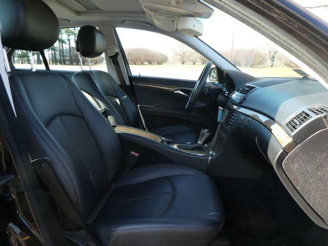 2007 Mercedes-Benz E350 3.5L Leesburg, Virginia 14