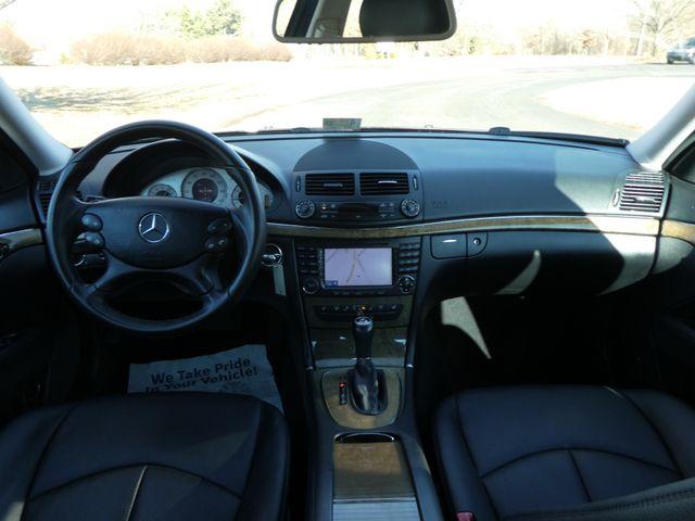 2007 Mercedes-Benz E350 3.5L Leesburg, Virginia 18