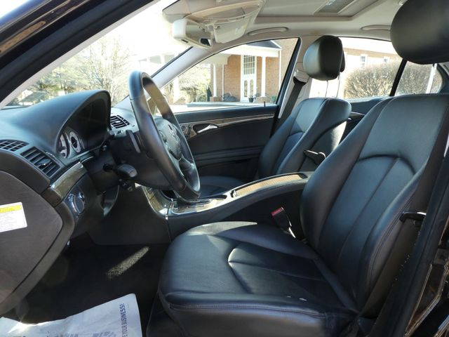 2007 Mercedes-Benz E350 3.5L Leesburg, Virginia 15