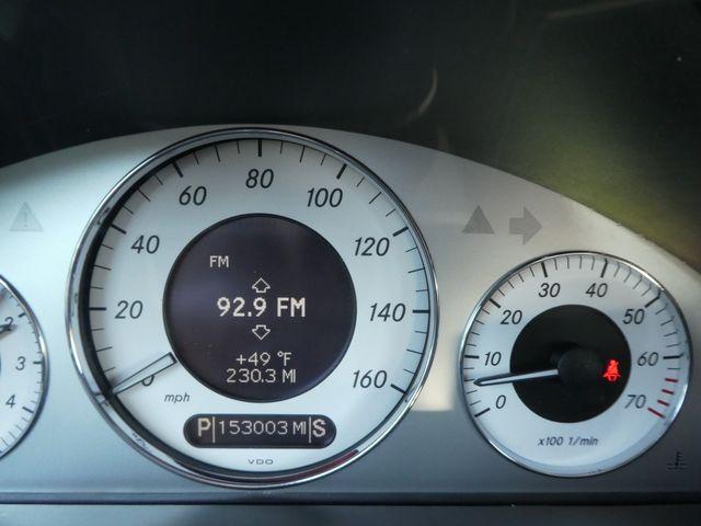 2007 Mercedes-Benz E350 3.5L Leesburg, Virginia 22